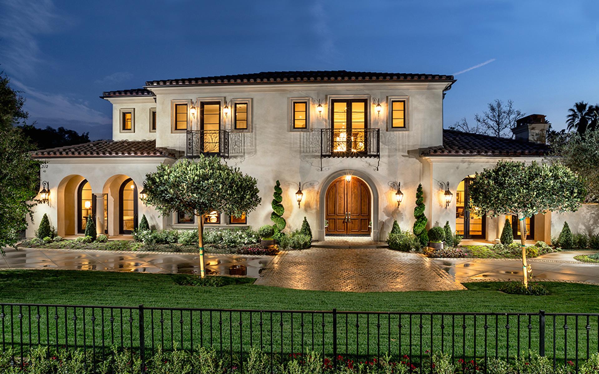 Palm Street Newport Beach Ca
